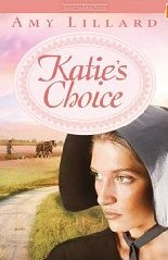 Katie's Choice by Amy Lillard