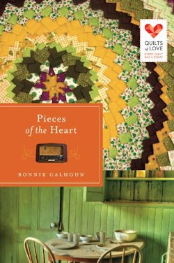 Pieces of the Heart by Bonnie S. Calhoun
