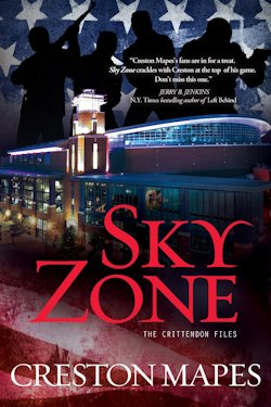 Sky Zone by Creston Mapes
