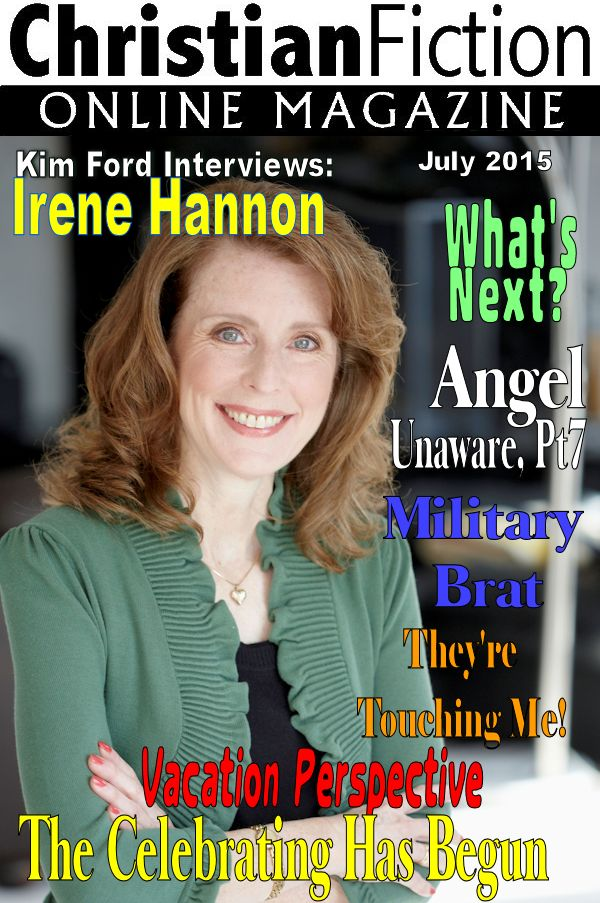 July - Christian Fiction Online Magazine