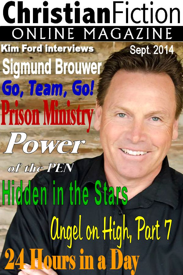September - Christian Fiction Online Magazine